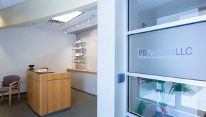 PD Partners Lab